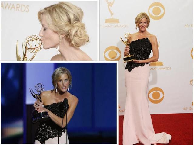 Anna Gunn, de Romona Keveza Emmy 2013