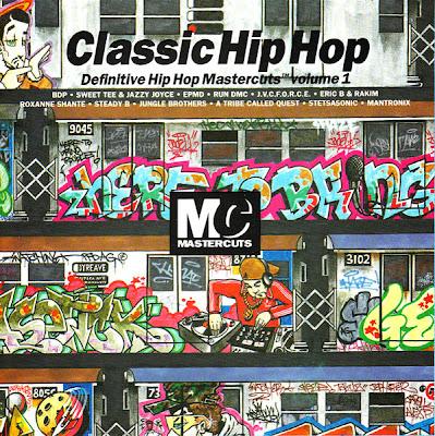 VA – Classic Hip-Hop Mastercuts Vol. 1 (CD) (1995) (320 kbps)