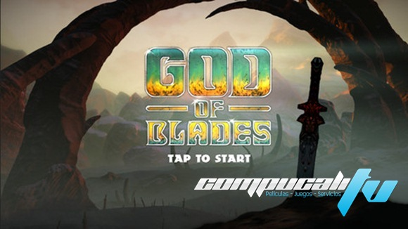 God Of Blades PC Full VACE
