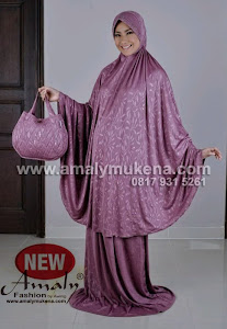 Amaly Emboss (kode: MBS)