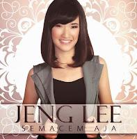 Jeng Lee. Semacem Aja