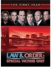 Assistir Law and Order SVU 1 Temporada Dublado e Legendado
