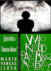 QUIEN MATÓ A PALOMINO MOLERO?