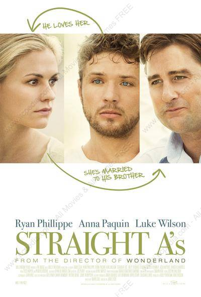 Straight A's 2013 BluRay 1080p x264 DTS - MySiLU