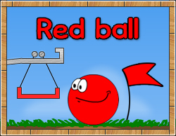 red ball all games