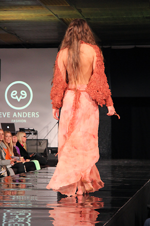Eve Anders on Lucines Blog