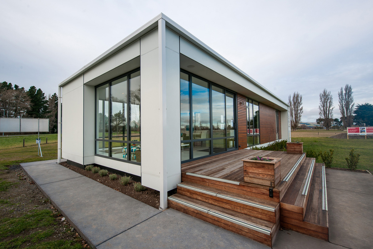 Canterbury 39 S Nz Institute Of Architects 39 Awards Design