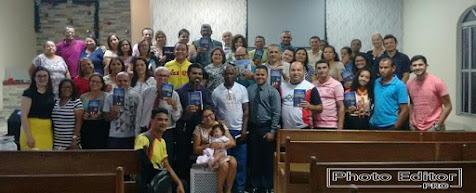 Cláudio Andrade Distrito Pq. Buriti