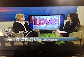 1st TV interview 2/6/14