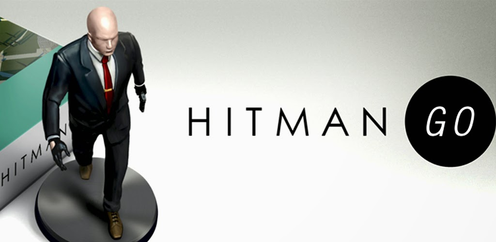 DOWNLOAD Hitman GO APK FOR ANDROID