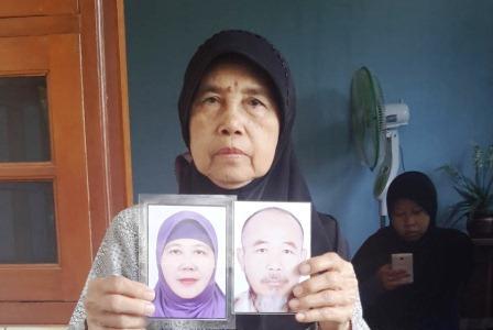 Dua Warga Subang Jadi Korban Tragedi Mina