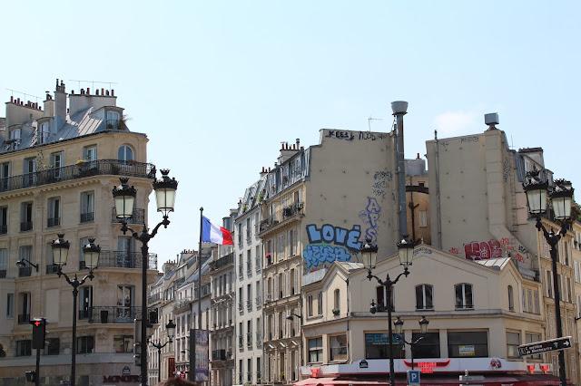 guida per parigi, montmartre, stylegram