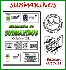 Oct 11 - SUBMARINOS