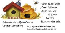 Decimo encuentro de las Artesanas de La Gran Caracas