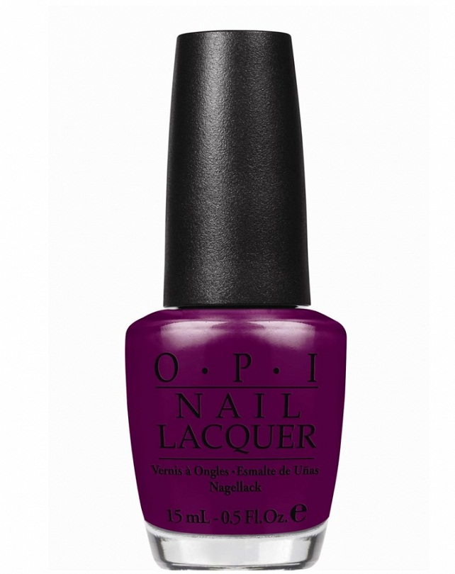 OPI Glitter Nail Polish Collection