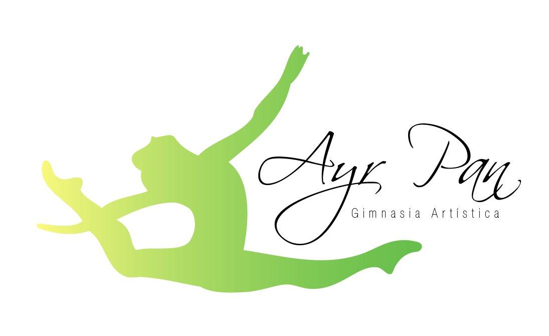 Ayr Pan: Logos creados por nuestras gimnastas