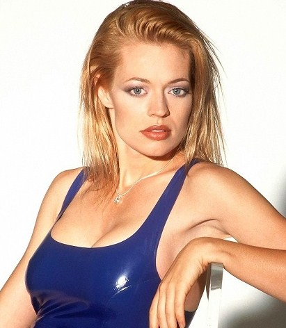 Jeri Ryan Bust Waist Hips Measurements
