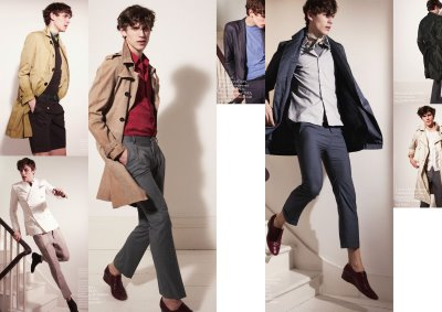 Fashion Styling Courses Fashion Style Guide For Men