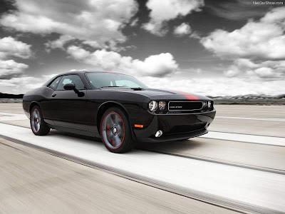2012_Dodge_Challenger_Rallye_Redline_Muscle_Car