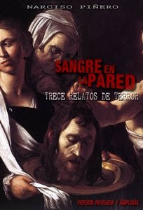 Descarga mi libro: SANGRE EN LA PARED