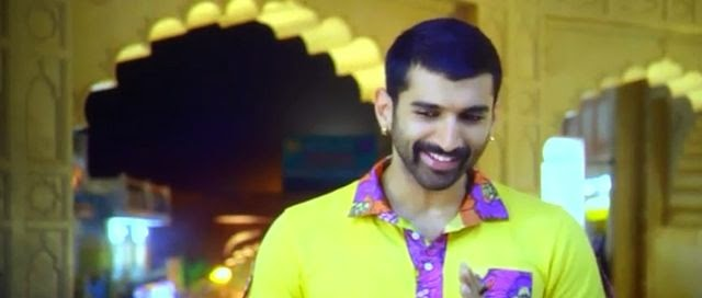 Daawat-e-Ishq poster watch online full movie free download 2014.