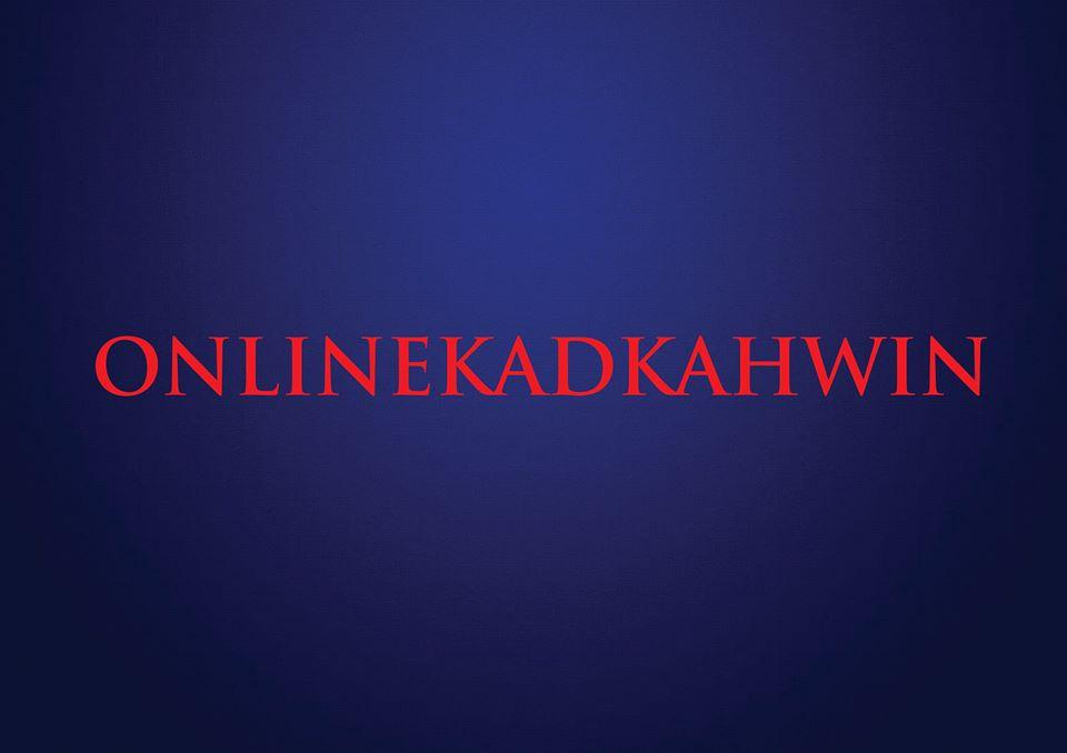 Kad Kahwin Online