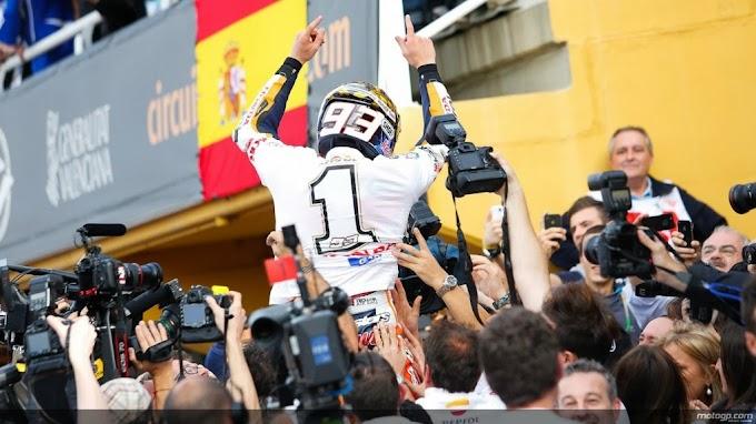Fakta MotoGP Musim 2013