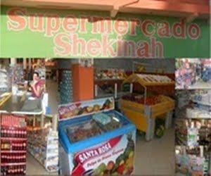 Supermercado Shekinah