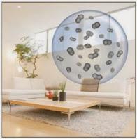 Mengusir Virus & Bakteri Di Udara