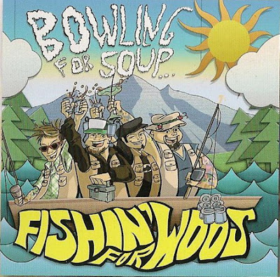 Bowling For Soup - This Ain't My Day Lyrics