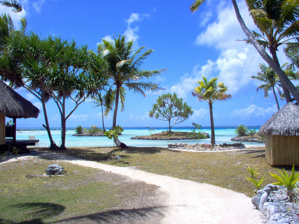 Manihi French Polynesia  City new picture : Most Beautiful Islands: French Polynesia Islands Manihi Island