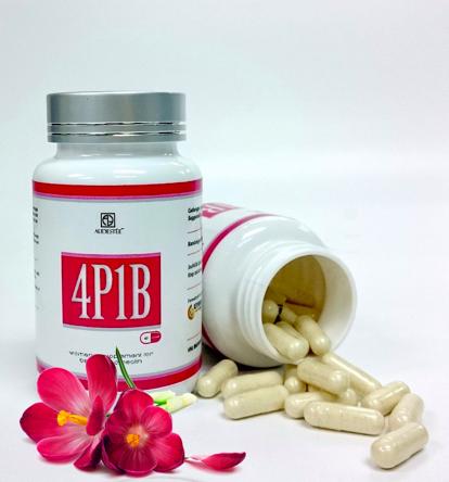 """4P1B ~""""Kualiti seorang wanita unggul bermula denga produk ajaib 4P1B"""""""