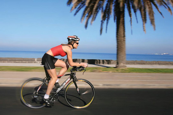 CYCLING: A Great Way to Lose Weight and Get Fit!