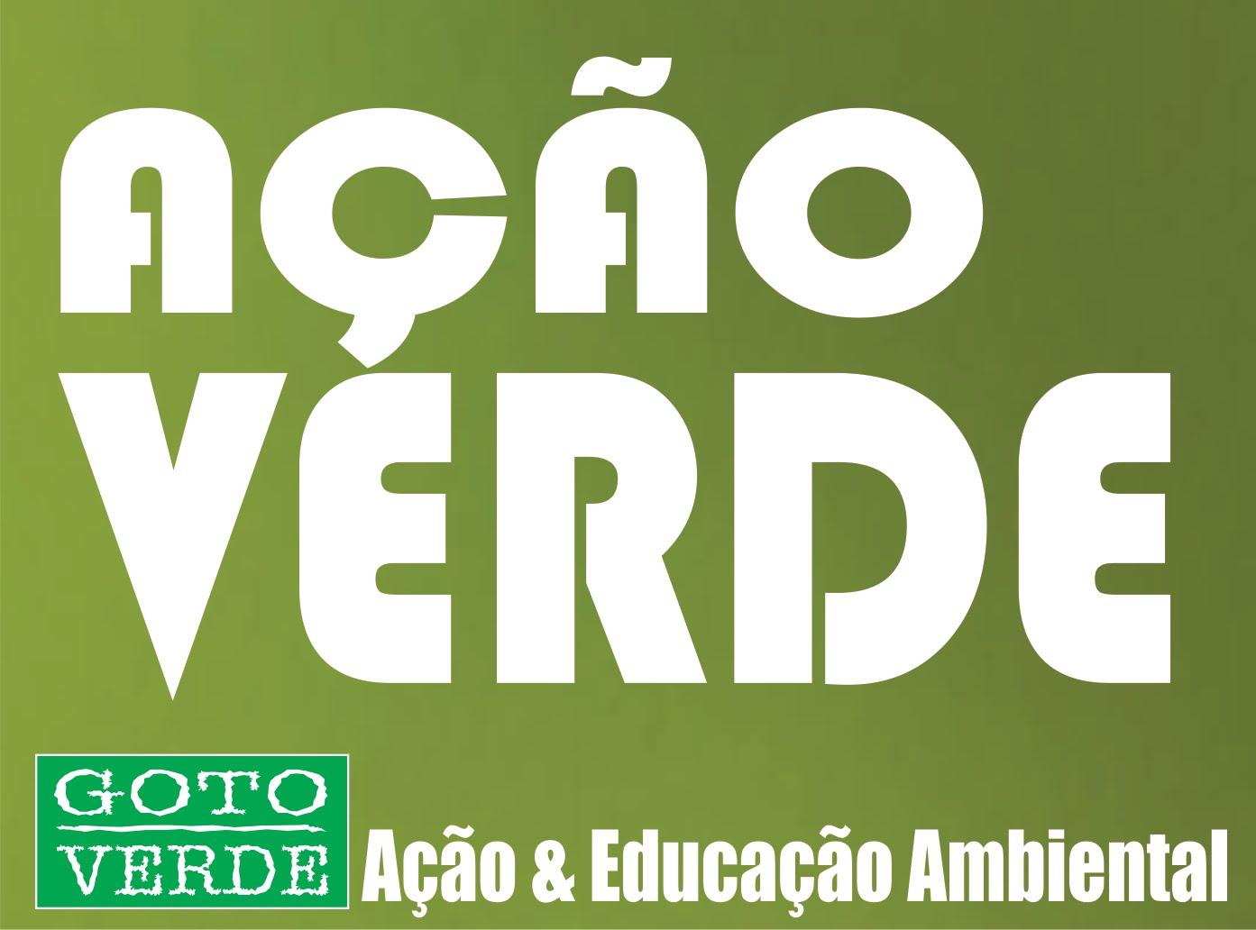 Ação Verde 2019