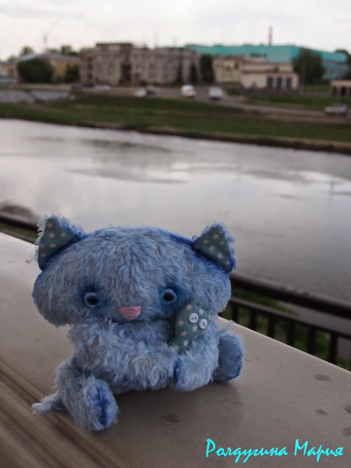 Тула река Упа фото
