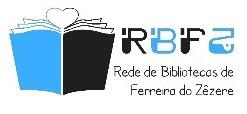 Catálogo das Bibliotecas de Ferreira do Zêzere