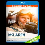 McLaren: La inspiradora historia de Bruce McLaren (2016) Full HD 1080p Audio Dual Latino-Ingles