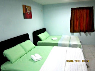 Best Motel in Langkawi