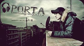 Yo soy Porta y me presento como tal.