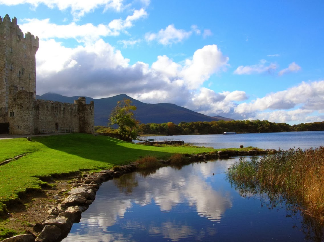 killarney beautiful wallpapers ireland wallpaper view