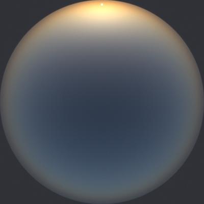 Sky renderer by peter kutz converting between fisheye and for Fish eye effect