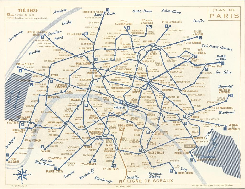 Transit Maps.Doctor Ojiplatico