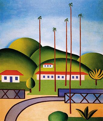 Palmeiras - 1925
