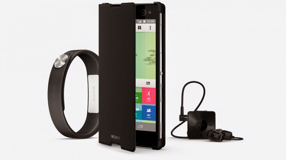 Xperia C3 Do Even More With Xperia C3 56d46b3bf128ee3a1014ff0a10570f3f