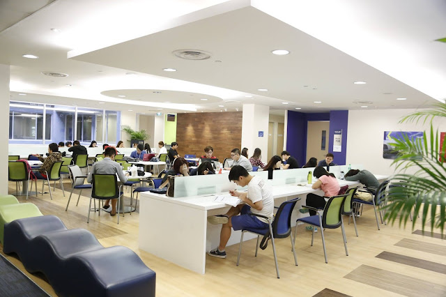Giáo dục Singapore một trong những nền giáo dục tốt nhất thế giới