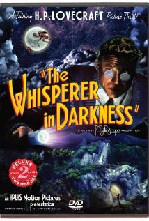 The Whisperer in Darkness (2011) BluRay