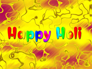 Happy Holi HD wallpapers & Greetings