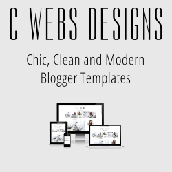 Chic, Cute and Pretty Blogger Templates