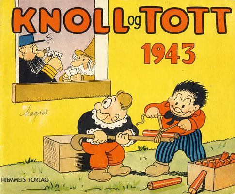 Knoll og Tott