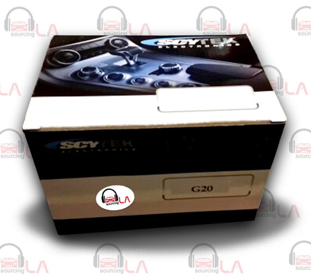 http://www.ebay.com/itm/SCYTEK-G20-C-CAR-ALARM-SYSTEM-WITH-KEYLESS-ENTRY-TWO-4-BUTTON-CHROME-REMOTES-/131524890376